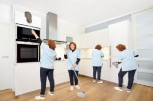 Choosing the Right House Cleaning Service
