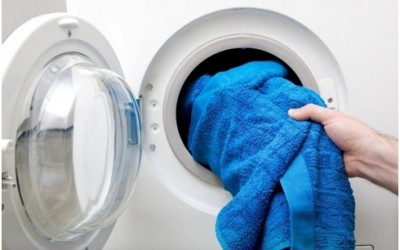Care for Your Washing Machine or Pay for the Consequences