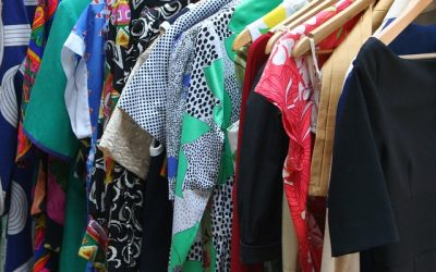 How to Clean Out Your Closet for Spring
