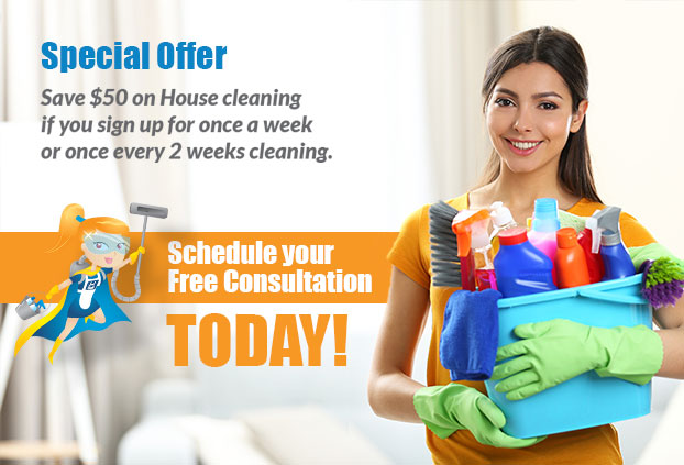 Apartment Cleaning Service In Chicago