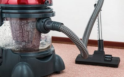 How To Keep Your Carpets Clean