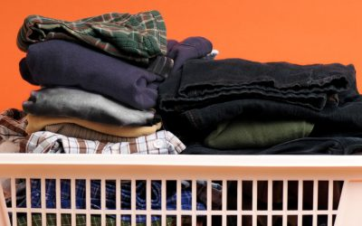 How To Wash Dark or Black Clothes Without Fading Them